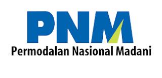 LOGO PT. Permodalan Nasional Madani (Persero)