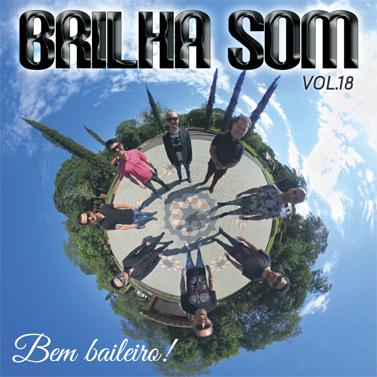 2011 BRILHA SOM CD BAIXAR BANDA