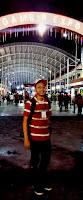 Liputan Blogger Eksis di Jakarta Fair