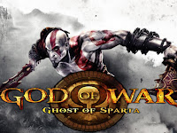 Download God Of War Ghost Of Sparta PPSSPP High Compress