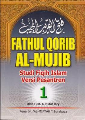 Jual Buku Fathul Qorib Al-Mujib | Akomodator Aswaja