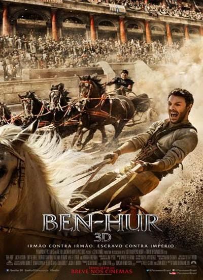 Baixar Ben Hur AVI Dublado HDTS Torrent