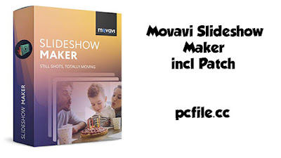 Movavi Slideshow Maker 6.6.1 incl Patch Free Download
