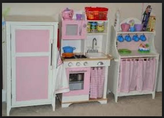 Best Wooden Toddler Kitchen Set 2017