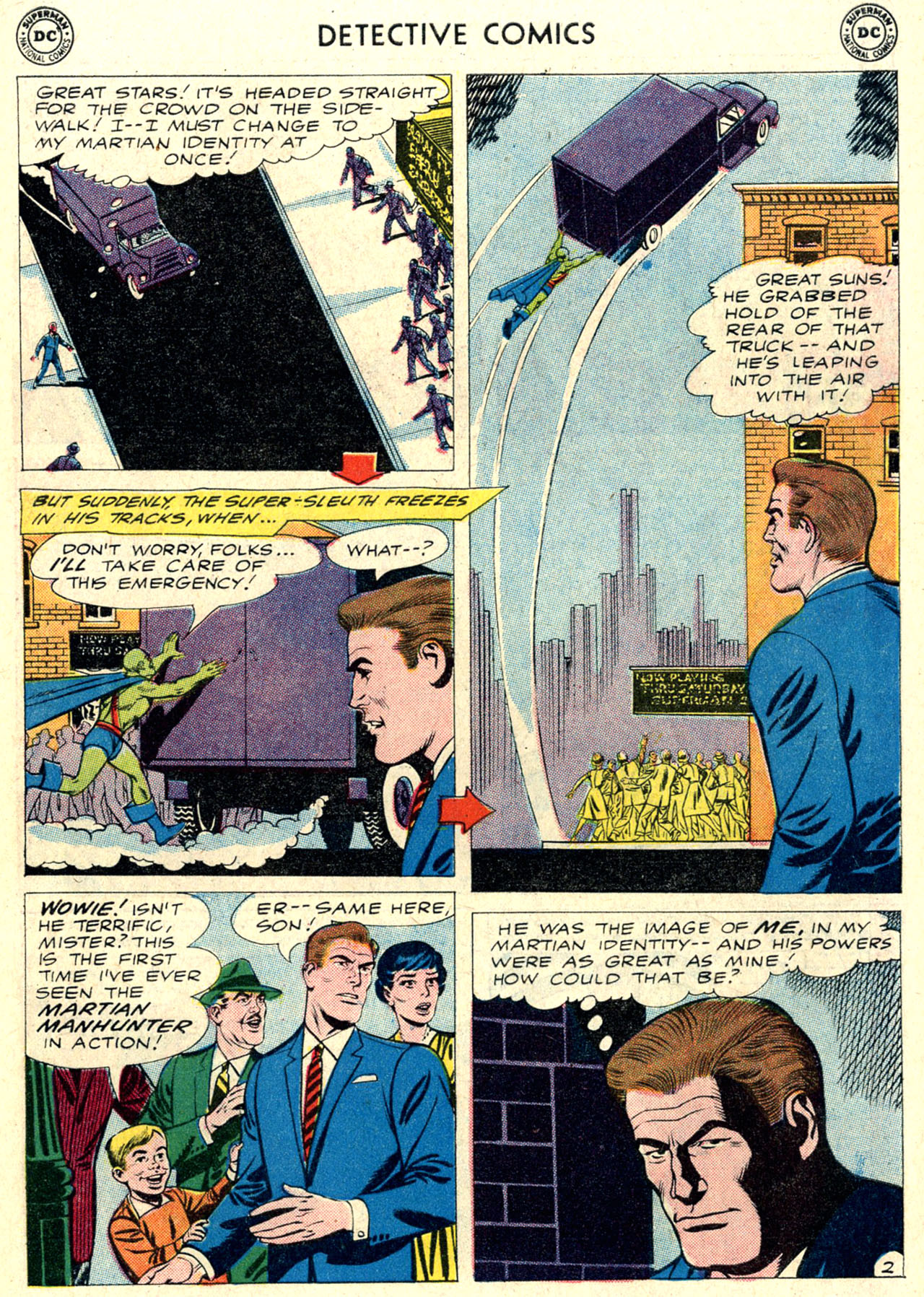 Detective Comics (1937) 291 Page 18