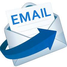 90 Alamat Email Perusahaan Paling Baru Bulan Ini