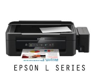 Epson L358 Driver Downloads