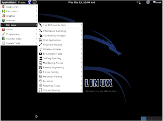 Free Download Kali Linux Operating System
