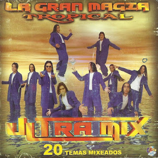 la gran magia tropical ULTRAMIX
