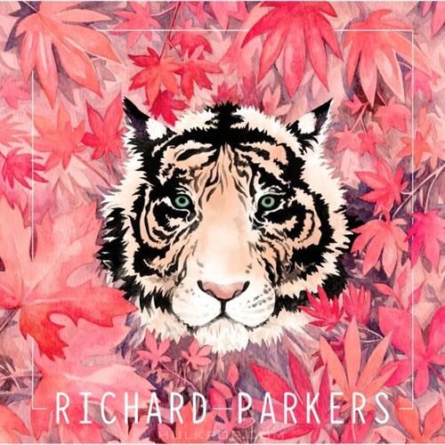 Richard Parkers – 삐에로 – Single