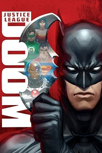 Watch Justice League: Doom Online Free in HD