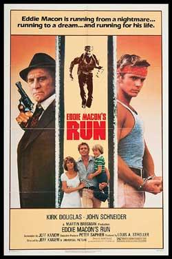 Eddie Macon's Run (1983)