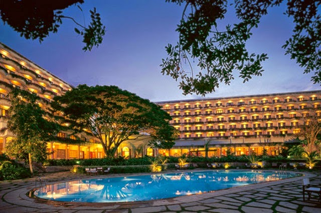The Oberoi Hotels in Bangalore