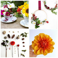 DIY Flower Inspiration Newsletter