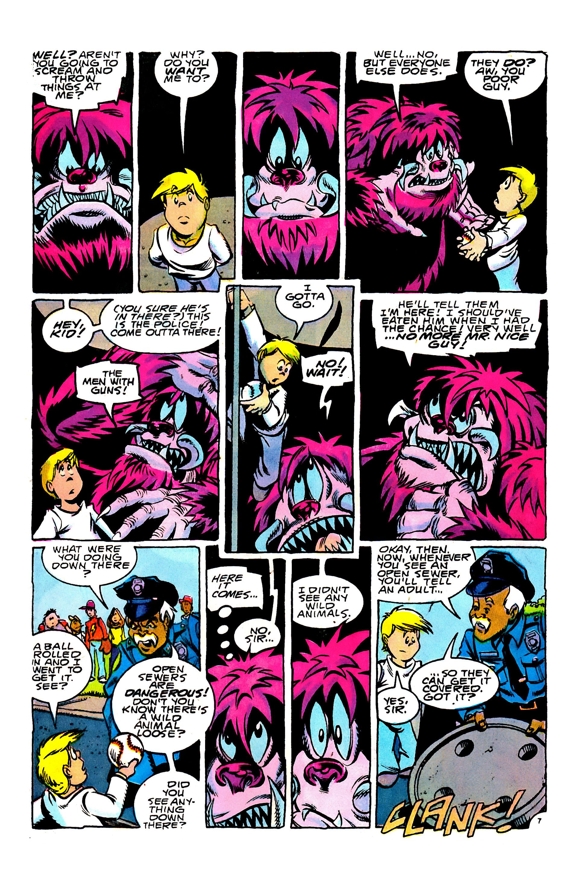 Secret Origins (1986) issue 48 - Page 25