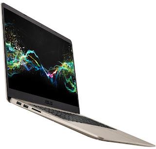 ASUS VivoBook S Review Kinerja mengalahkan Harga hybrid storage