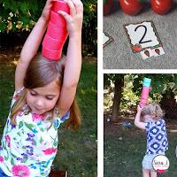 Balancing Apples