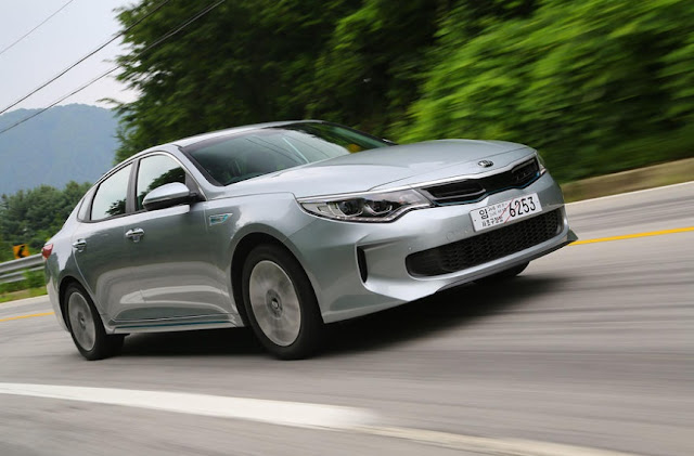 2016 Kia Optima PHEV REVIEWS, ELEGANT, LUXURY, FAST
