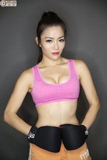 Asian E News Portal Juju Chan Shares Her Secret Of