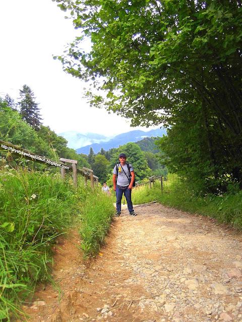 Ruszamy po Trzy Korony najwyższy szczyt Pienin - Pójdź z nami! Zapraszamy Miłośnicy Gór i Podróży