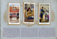 Cigarette Cards: Reign of King George V 1910-1935 1-3