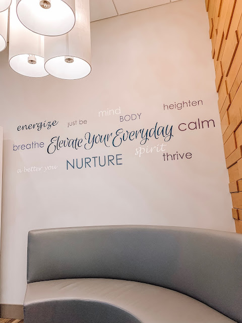 Relax & Revive at Massage Heights