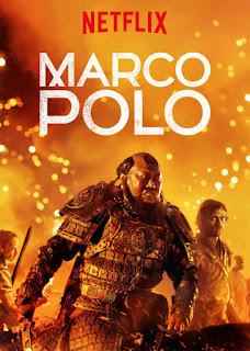 Marco Polo Temporada 2 720p  Dual Latino/Ingles