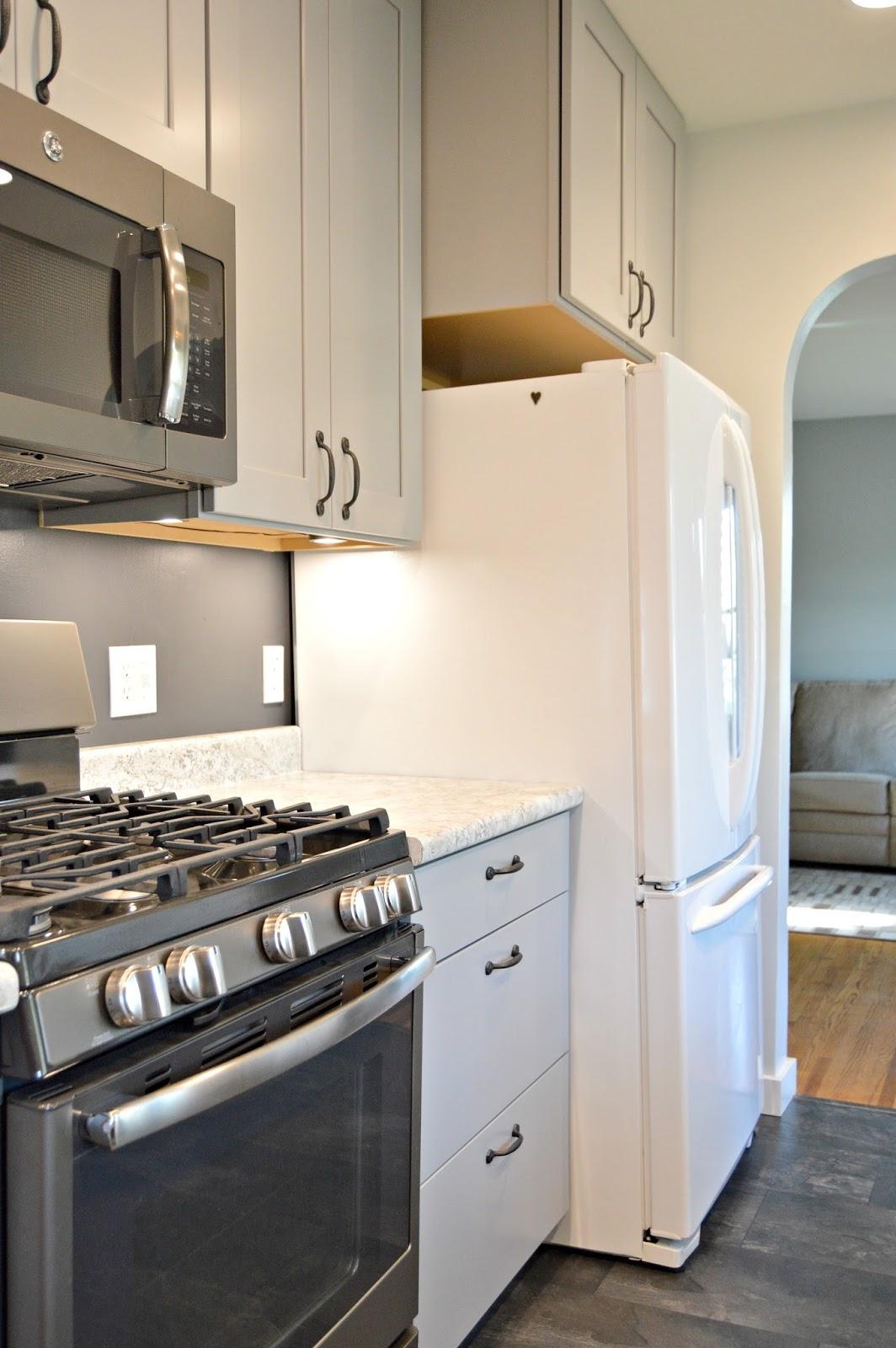 KRUSE\'S WORKSHOP: Kitchen Remodel