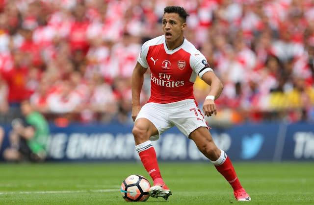 Manchester City Fear Losing Alexis Sanchez Signing To PSG (Details)