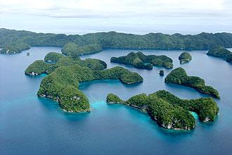 Águas Territoriais, Conceitos Geográficos