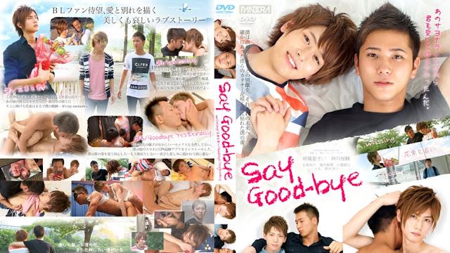 Pandora Say Good-bye 【通常盤】
