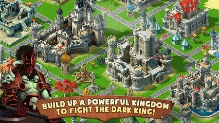 Game Kingdoms & Lords