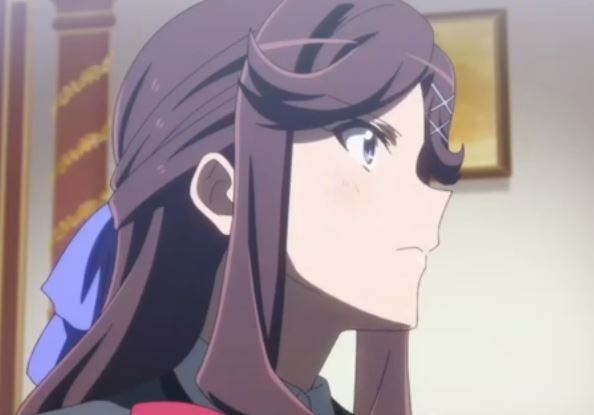 Shoujo Kageki Revue Starlight – Episódio 10