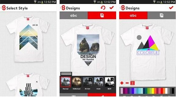 2 Aplikasi Desain Baju Terbaik Untuk Android