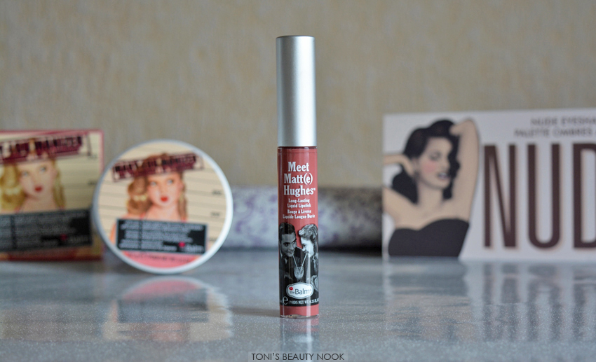 the balm sincere liquid lipstick meet matte hughes