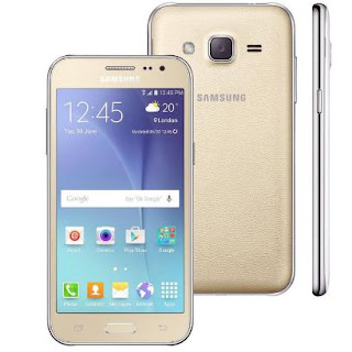 Cara flash samsung galaxy j2 sm-j200g via odin