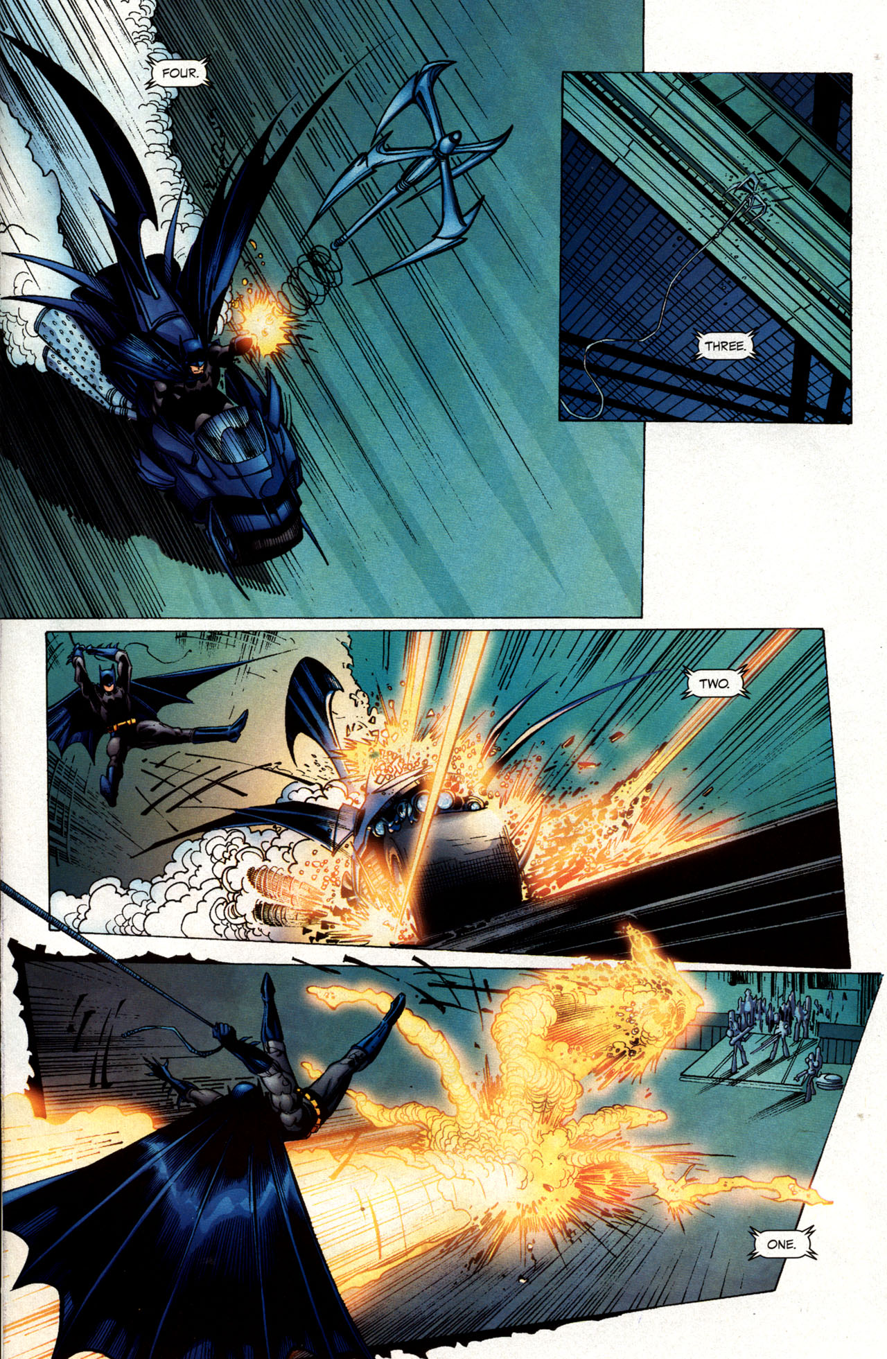 Batman Confidential Issue #5 #5 - English 16