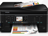 Epson BX635FWD Printer Drivers / Software Download