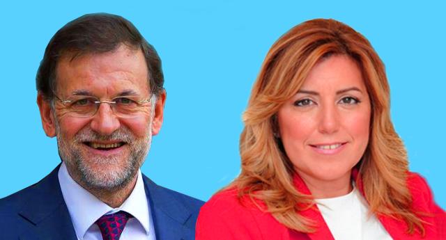El 70% de los votantes del PP prefieren a Susana Díaz para liderar el PSOE