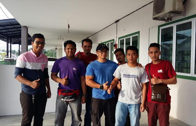 Adni Suite Homestay Seri Manjung | PROSPEC Sdn Bhd