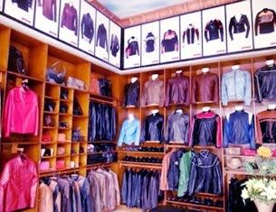 Tips Belanja Aneka Produk Berbahan Kulit di Sukaregang, Garut