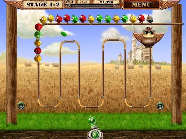 Crazy Birds Full Version Game Free Download