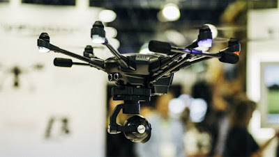 Gebrak Dunia Teknologi, Xiaomi Akan Rilis Drone Di Bulan Mei