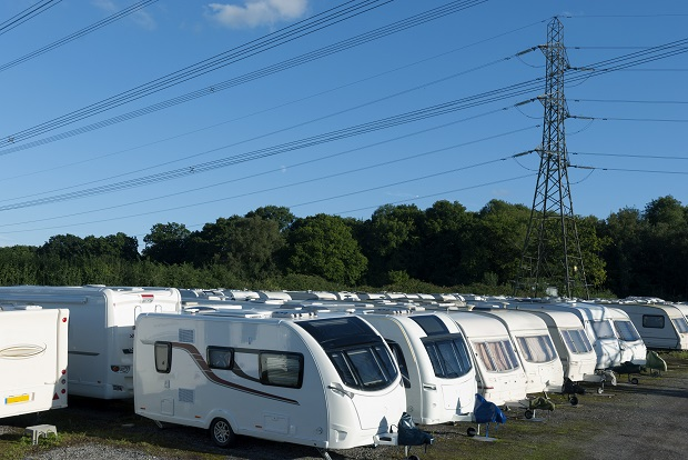 Caravan Manufacturers   Australia