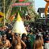 Bupati Azwar Anas Apresiasi Tradisi 'Grebeg Tumpeng Suro', Sambut 1 Muharram 1439 H