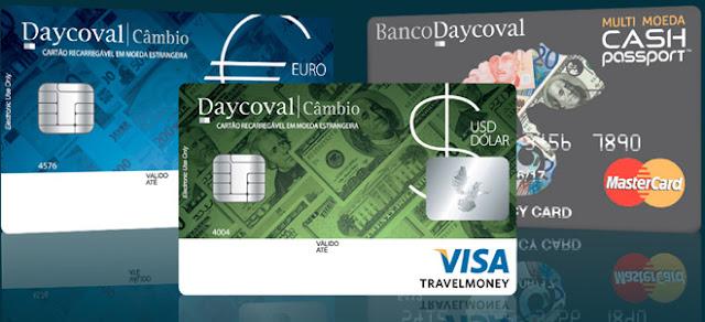 Cartão pré-pago internacional em Mendoza