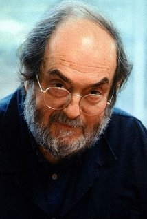 Stanley Kubrick. Director of 2001 A Space Odyssey