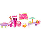 My Little Pony Afternoon Picknick Cheerilee Brushable Pony