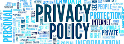 Membuat Privacy Policy dan Desclaimer Blog