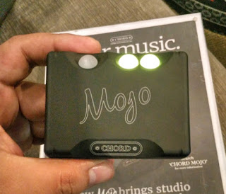 Chord Mojo Launches in the Philippines, Headphone Amplifier and DAC for Php30,990